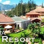 Một trong những khu resort mang thương hiệu Vitoria tại Việt Nam.